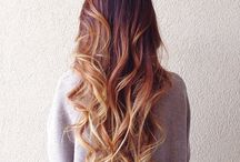 Dream hair...