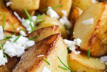 Potato - Friend or Foe?