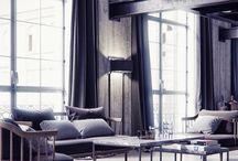 Wishlist: apartment layout.