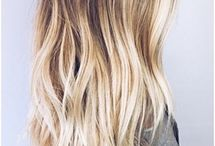 Blonde ideas
