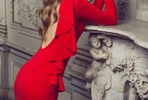 Red Dress / Red Dress