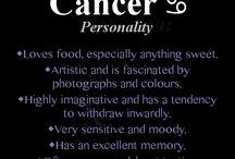 Cancer Star Sign ♋️