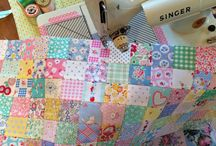 Quilts / Quilts I love