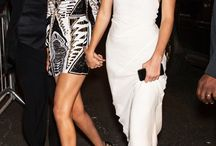 Gigi and Kendall style