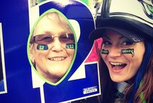 #12sTakeoverQ / Let's see your BEST game day pics! (PHOTO GALLERY) / by Q13 FOX News Seattle