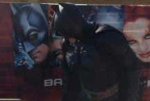 Batman Party / Batman Party