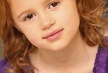 Children Headshots / by Deidhra Fahey Los Angeles, CA