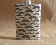 Father's Day Flasks