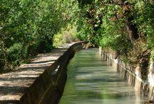 Pleine Nature en Provence / idées de balades, à pied, en vélo, paysages, coups de coeur, adresses gourmandes ...