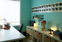 Craft Room Amore / by Knot By Gran'ma