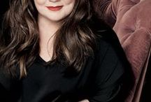 Melissa McCarthy you are a star