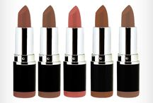 Freedom Makeup / Här hittar du våra bästsäljande produkter från nya makeupmärket Freedom Makeup!