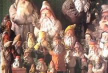 FIestas Navidad Colecciones / Todo lo relacionado con la navidad y que sea susceptible de ser coleccinado