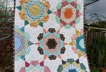 Quilting - Patterns and Tutorials