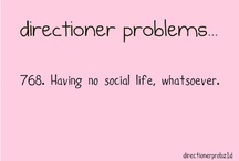 Directioner Problems;)! / The REAL probssss<3