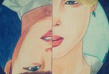 My Art <3