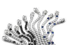 Venere - eleganza in un bracciale / #jewels #MadeinItaly #ItalianPassion #DolceVita #collezioneVenere #tennisbracelet #shiny