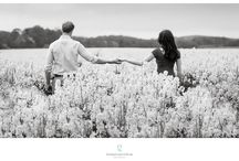Engagement Photography / Inspiration for locations & posing couples