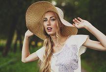 Hello August AvA LookBook Summer '13 / floral avadress