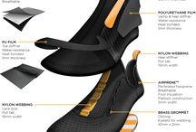 Footwear Design