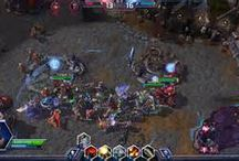 Heroes Of The Storm Online / This is a great Magazine that collects all the guides available for Heroes Of The Storm Online. Enjoy the guides and dominate in this awesome Free To Play MMORPG!