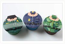 galletas policia