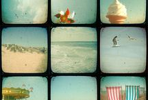 TTV and Polaroid inspiration / by Karin Kramer