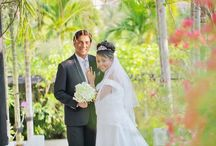 Thailand Wedding Destinations