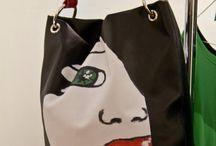 La Dolce Italia / Registered design by Lella Matta