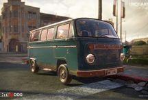 3D_Vehicle