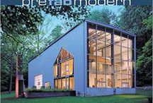 prefab homes and buildings