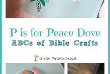 Bible Crafts for Kids / Bible Crafts for Kids