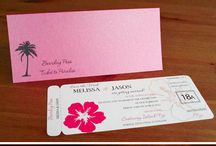 Guest & Invitations