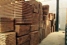 Timber / Wood from Africa