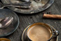 Cafe and carmel
