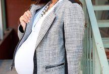 MODA: Embarazadas y bebés