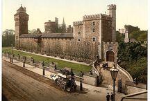 Cardiff history
