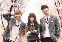 Who Are You:School 2015