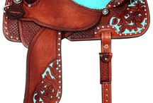 Western Tack / by Morgan Anderson