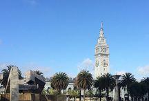 San Francisco through my eyes / SF stole my heart.