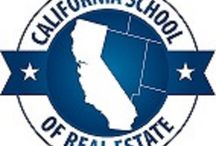 Where I Like To Get My California Real Estate License / My Experiences on How To Get A Real Estate License