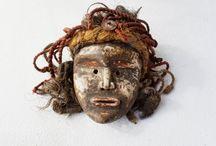 Nyau mask