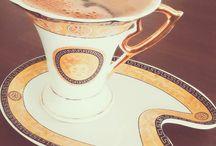 turkisch coffee/ kafa