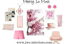 "Polyvore / by JWS Interiors ""Affordable Luxury"" Blog"