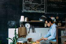 Cafe Inspo