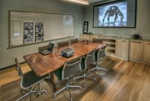 Conference room redux