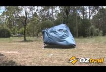 How To.. / Great video clips to show you how to do and use various camping and outdoor equipment.