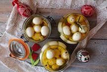 Receptek - tojásos ételek
