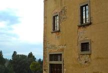 Villa Enrico Caruso - Lastra a Signa