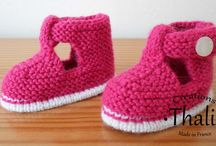 chaussons salome